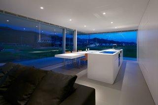 F Residence by Shinichi Ogawa & Associates - Photo 10 of 11 -