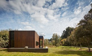 Balnarring Retreat by Branch Studio Architects - Photo 4 of 8 -
