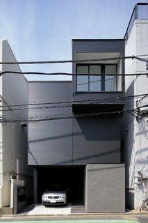 House in Higashiazabu by PANDA - Photo 2 of 6 -