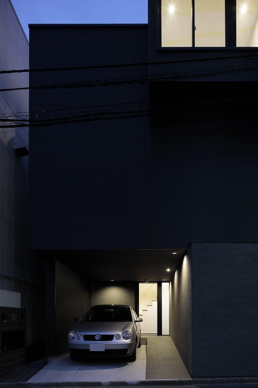 Photo 7 of 7 in House in Higashiazabu by PANDA