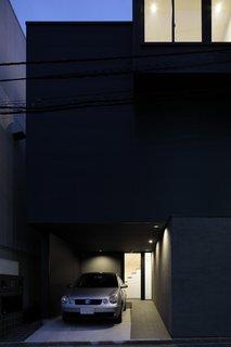 House in Higashiazabu by PANDA - Photo 6 of 6 -