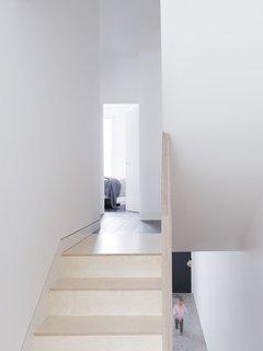 Islington Maisonette by Larissa Johnston Architects - Photo 4 of 9 -