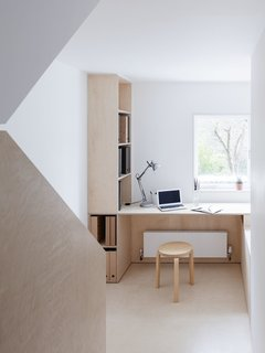 Islington Maisonette by Larissa Johnston Architects - Photo 5 of 9 -