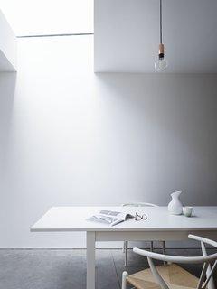 Islington Maisonette by Larissa Johnston Architects - Photo 8 of 9 -