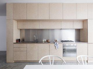 Islington Maisonette by Larissa Johnston Architects - Photo 9 of 9 -