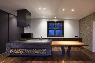 Hayfe by CUBO design architect - Photo 1 of 7 -