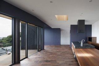 Hayfe by CUBO design architect - Photo 3 of 7 -