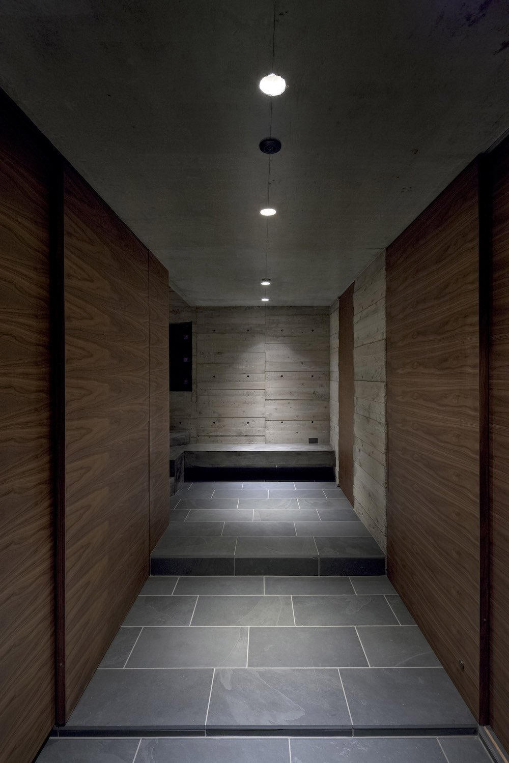 Photo 5 of 8 in Hayfe by CUBO design architect