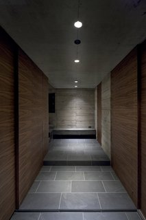 Hayfe by CUBO design architect - Photo 4 of 7 -