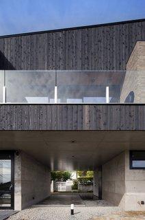 Hayfe by CUBO design architect - Photo 6 of 7 -