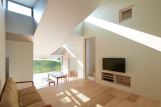 House in Tokushima by Fujiwara-Muro Architects - Photo 4 of 5 -