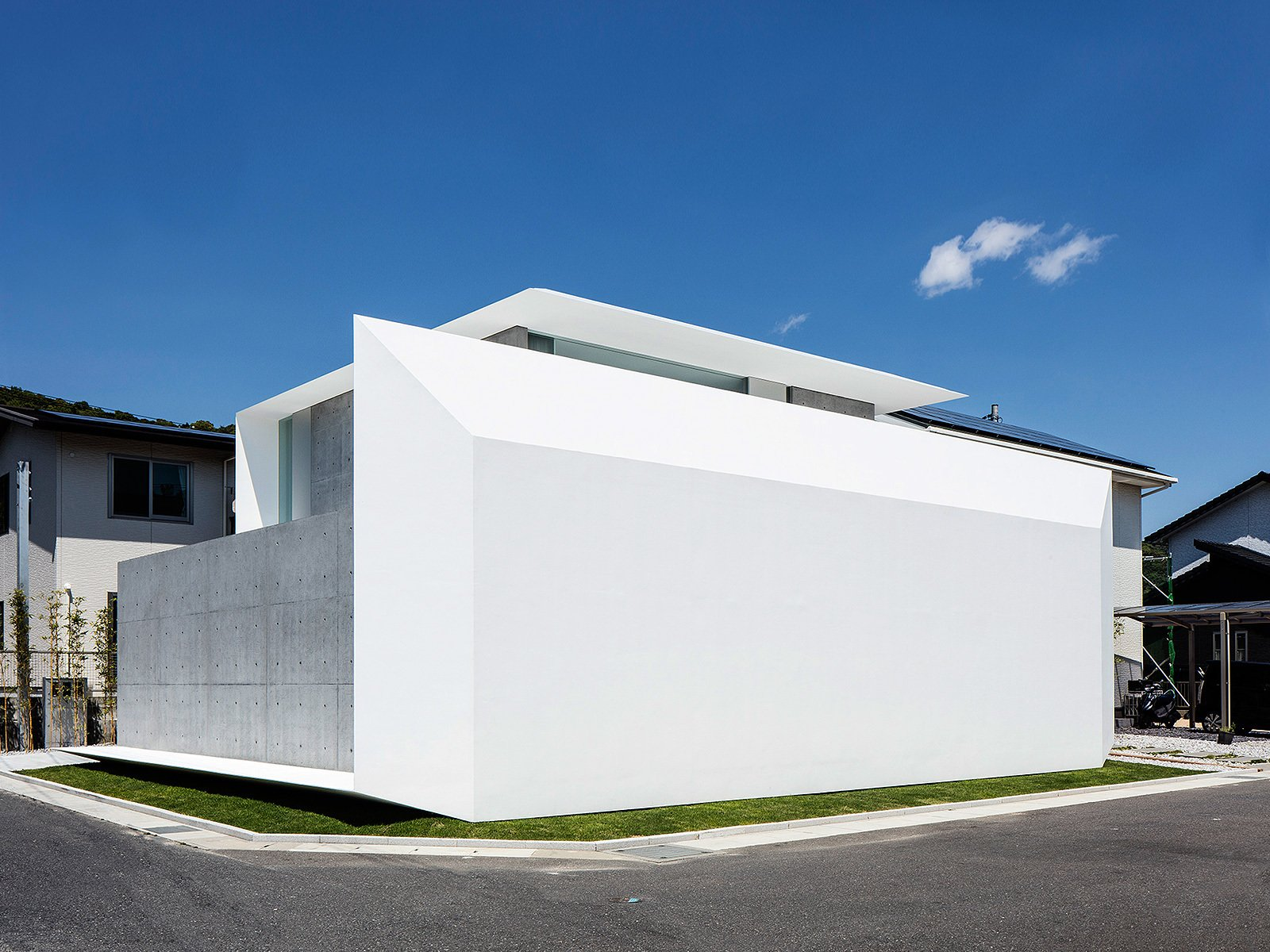 FU-House