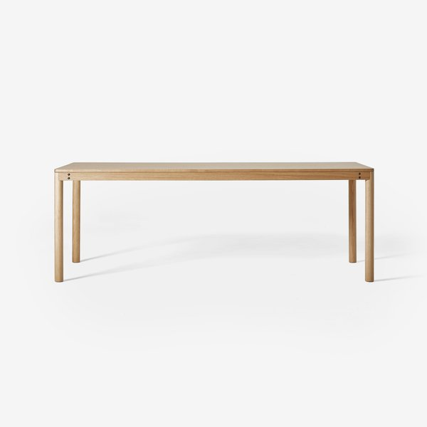 Very Good & Proper Dowel Table