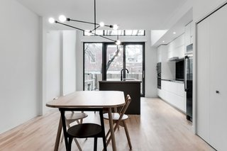 Residence SAINT-ANDRÉ by APPAREIL architecture