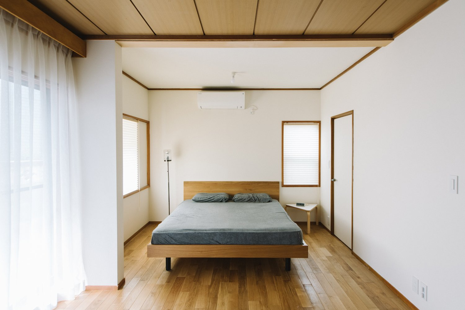 Photo 1 of 7 in House in Ogikubo by SNARK