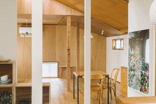 House in Ogikubo by SNARK - Photo 1 of 6 -