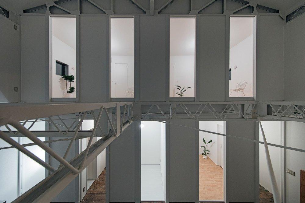 Photo 3 of 7 in Renovation in Shizuoka by Shuhei Goto Architects