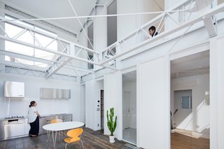 Renovation in Shizuoka by Shuhei Goto Architects - Photo 4 of 6 -