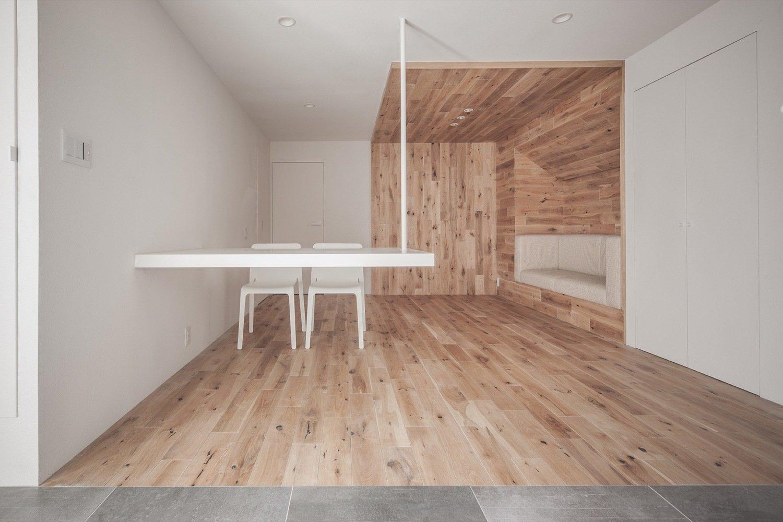 Photo 1 of 7 in Shibuya Apartment 201 by Hiroyuki Ogawa Architects