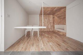 Shibuya Apartment 201 by Hiroyuki Ogawa Architects - Photo 1 of 7 -