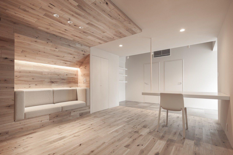 Photo 4 of 7 in Shibuya Apartment 201 by Hiroyuki Ogawa Architects