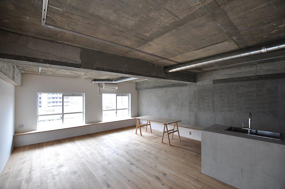 Photo 3 of 5 in House in Edobori by Yasunari Tsukada Design