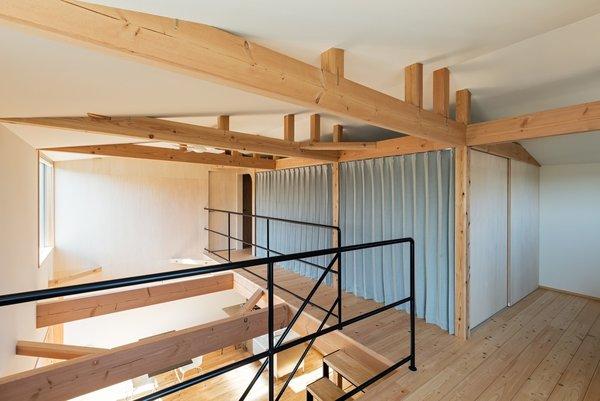 S-House by Coil Kazuteru Matumura Architects - Photo 14 of 20 -