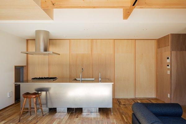 S-House by Coil Kazuteru Matumura Architects - Photo 12 of 20 -