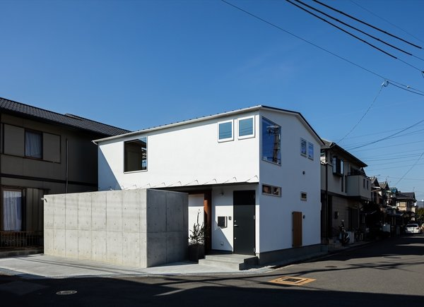 S-House by Coil Kazuteru Matumura Architects - Photo 16 of 20 -