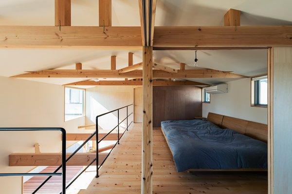 S-House by Coil Kazuteru Matumura Architects - Photo 20 of 20 -