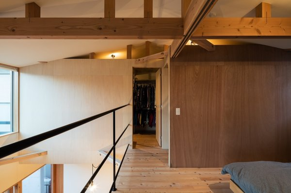S-House by Coil Kazuteru Matumura Architects - Photo 13 of 20 -