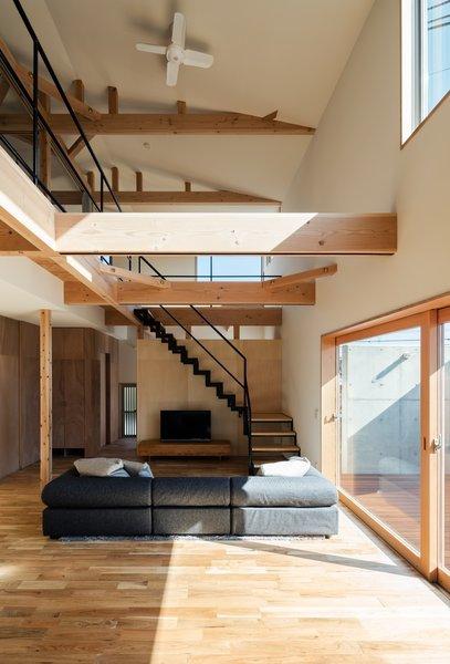 S-House by Coil Kazuteru Matumura Architects - Photo 17 of 20 -