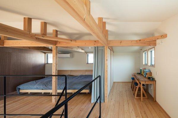 S-House by Coil Kazuteru Matumura Architects - Photo 9 of 20 -