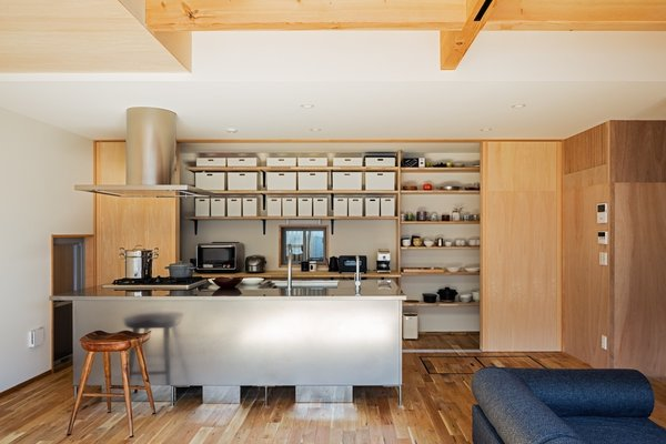 S-House by Coil Kazuteru Matumura Architects - Photo 19 of 20 -
