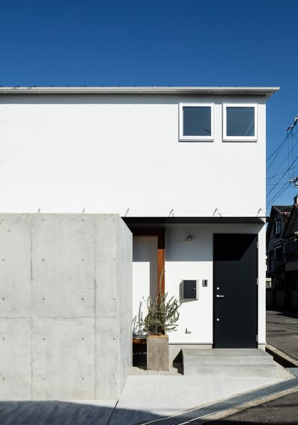 S-House by Coil Kazuteru Matumura Architects - Photo 8 of 20 -