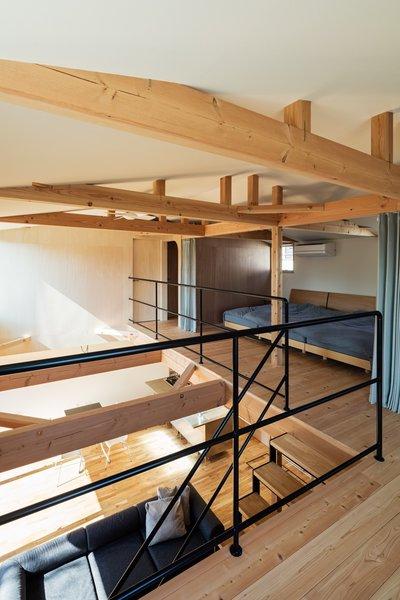 S-House by Coil Kazuteru Matumura Architects - Photo 2 of 20 -