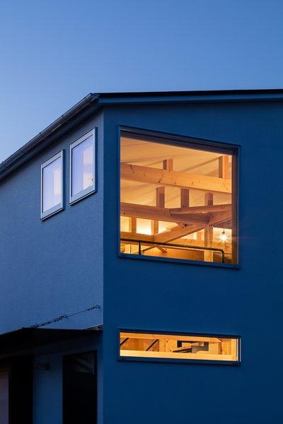 S-House by Coil Kazuteru Matumura Architects - Photo 10 of 20 -