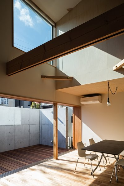 S-House by Coil Kazuteru Matumura Architects - Photo 4 of 20 -