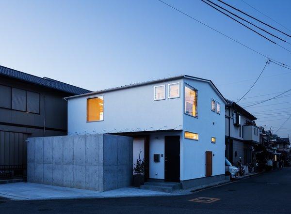 S-House by Coil Kazuteru Matumura Architects - Photo 3 of 20 -