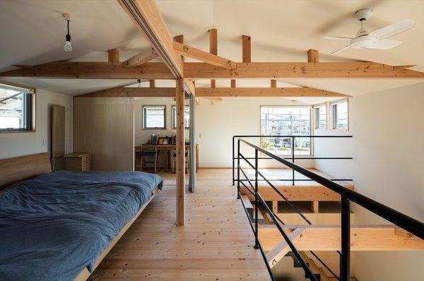 S-House by Coil Kazuteru Matumura Architects - Photo 1 of 20 -