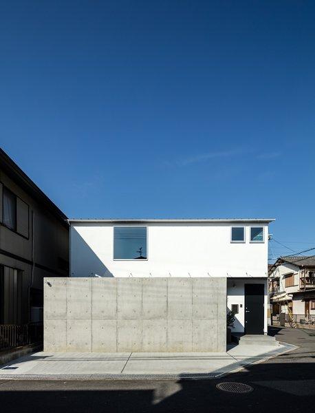 S-House by Coil Kazuteru Matumura Architects - Photo 6 of 20 -