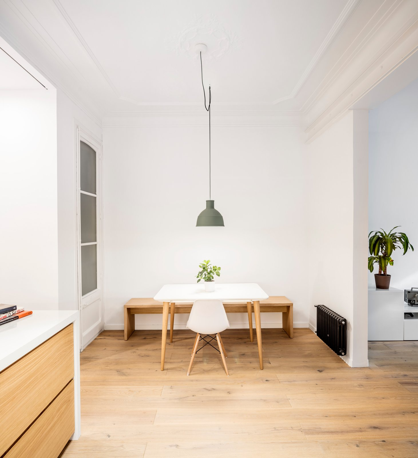 Apartamento Alan