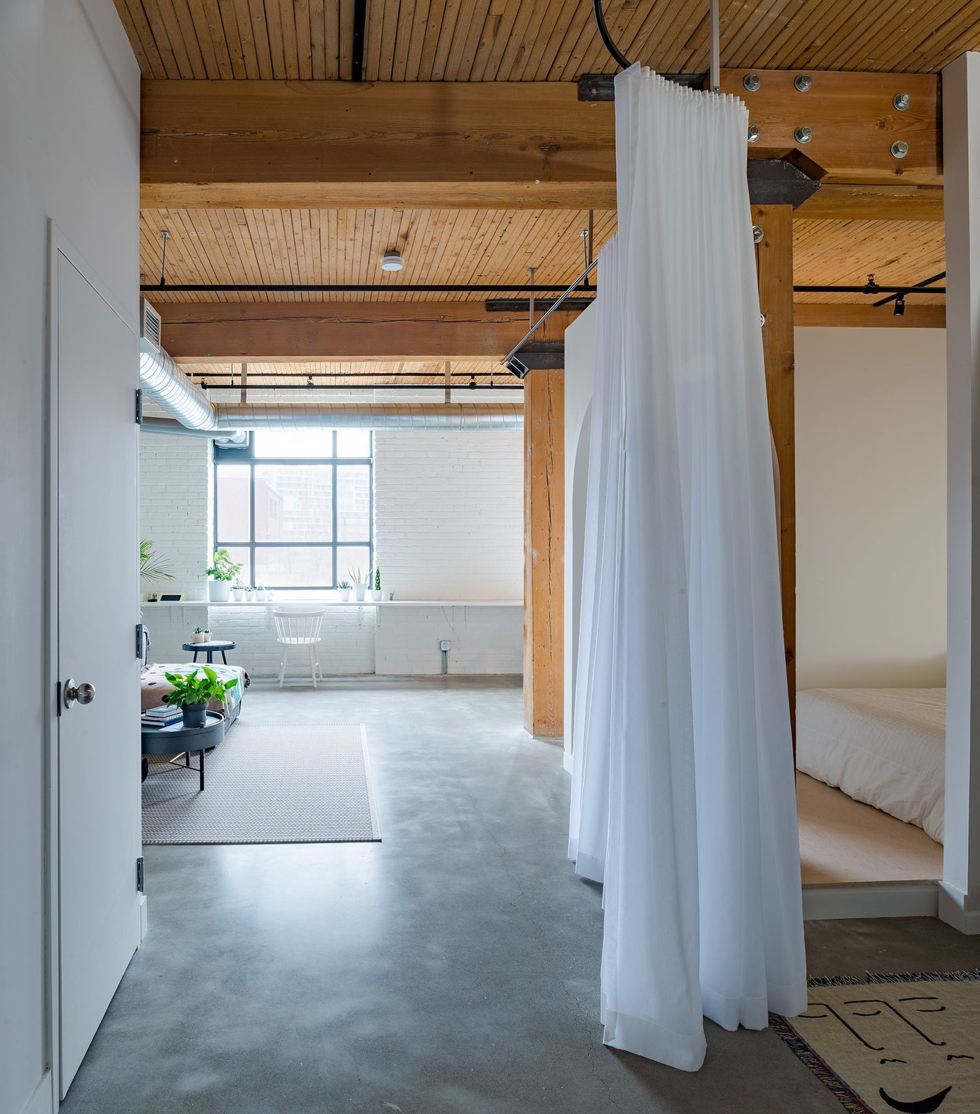 Broadview Loft