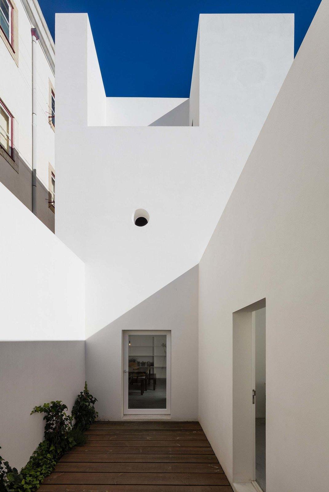 House in Alfama