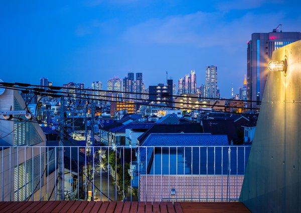 Roof Meidaimae