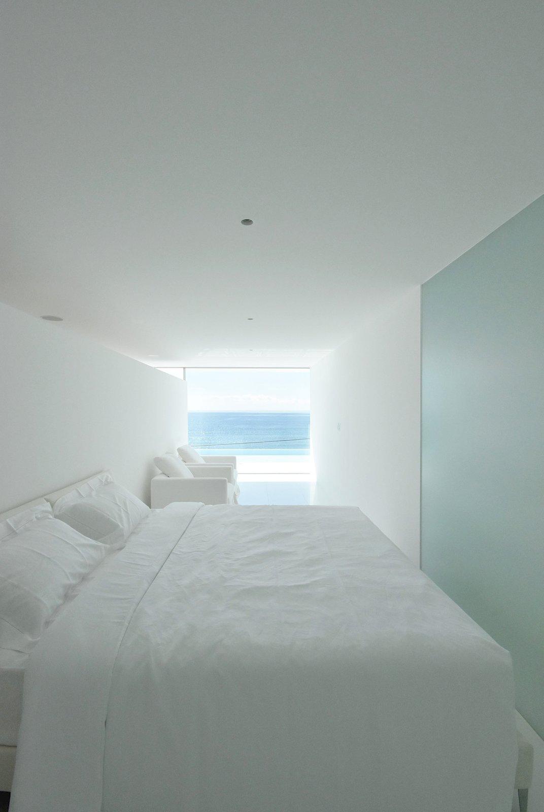 Bedroom  Seaside House