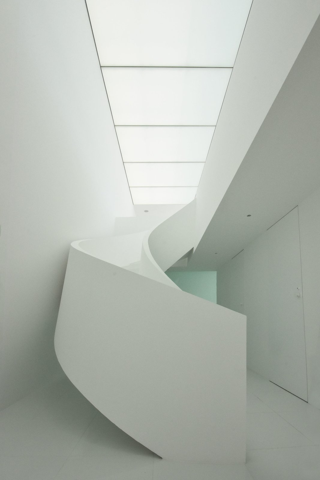 Staircase  Seaside House