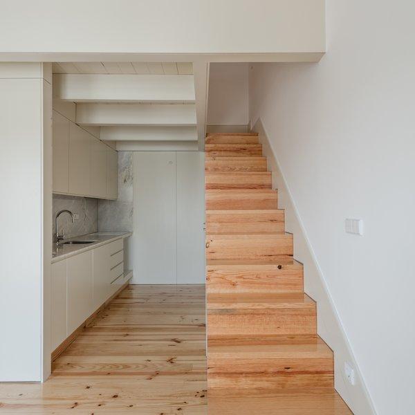 Tagged: Staircase and Wood Tread.  Rua da Boavista