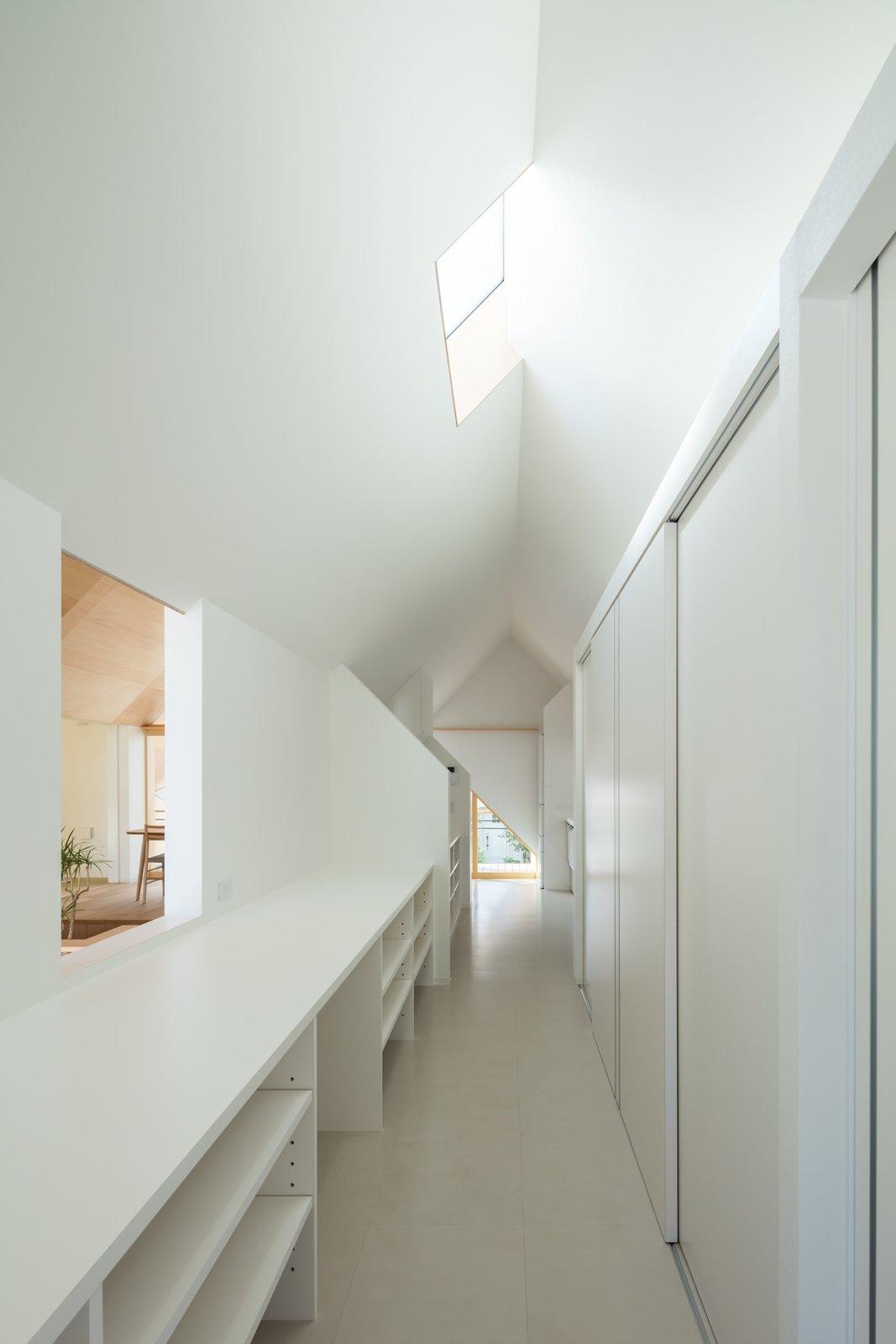 Hallway  Newtown House