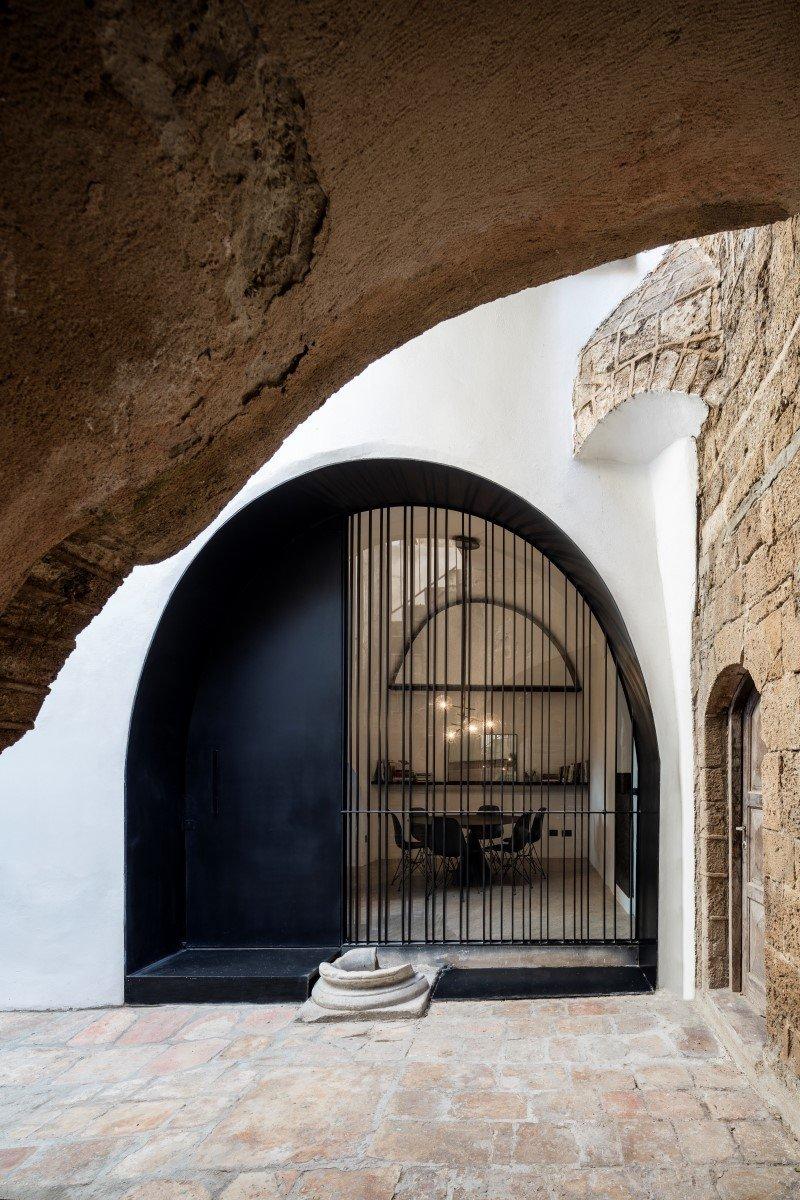 Old Jaffa House